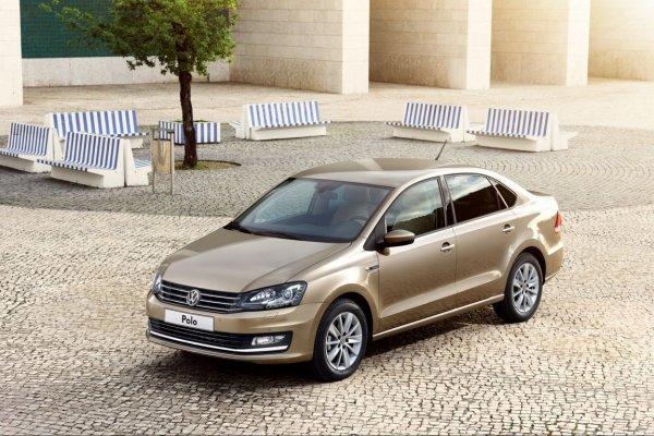 «66 тысяч км удовольствия»: Владелец Volkswagen Polo поделился впечатлениями о своей машине