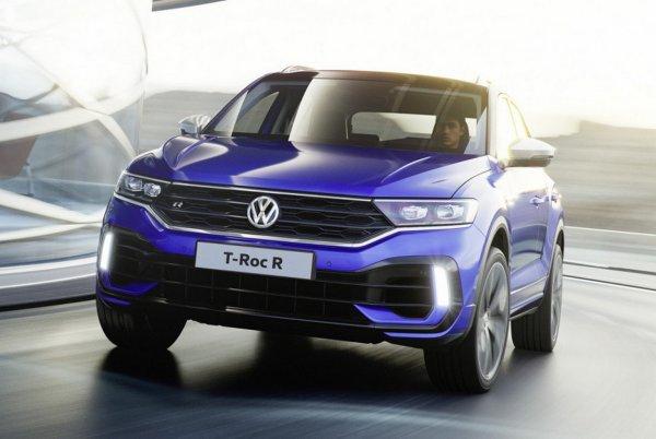 «Немцы опять передрали»: Volkswagen обвинили в плагиате на УАЗ «Патриот» - соцсети