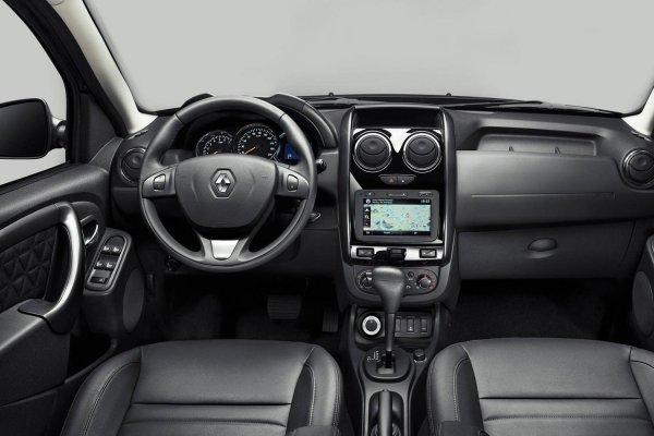 «Не имеет конкурентов»: Про дизельный Renault Duster 2018 рассказал владелец