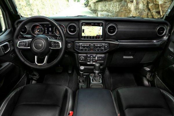 В России отзывают автомобили Fiat, Jeep и Chrysler