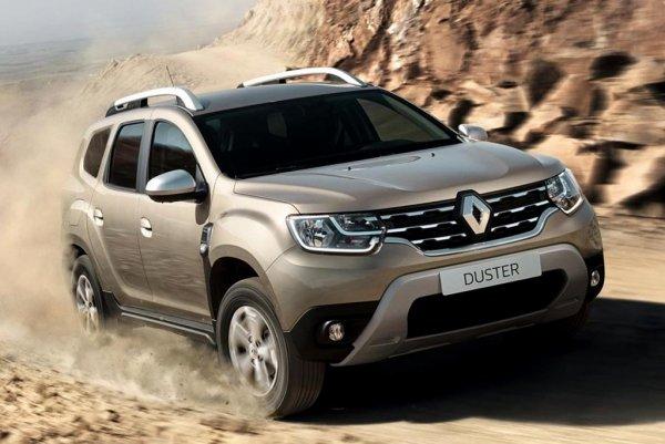 Разочарует ли долгожданная новинка: Обзором Renault Duster 2019 поделился блогер