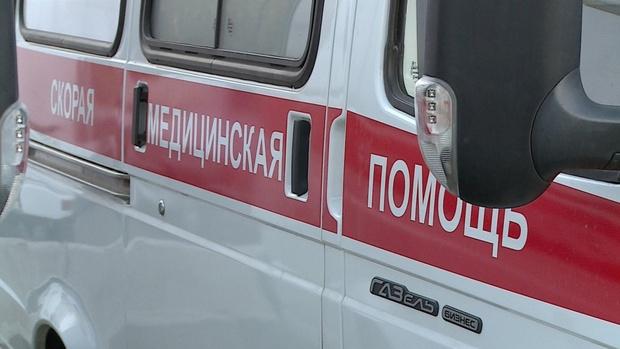 36-летняя женщина угодила под колеса автобуса