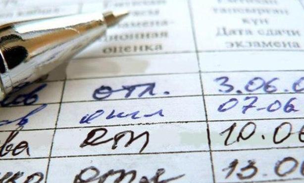 Тюменский преподаватель ставил хорошие оценки за деньги