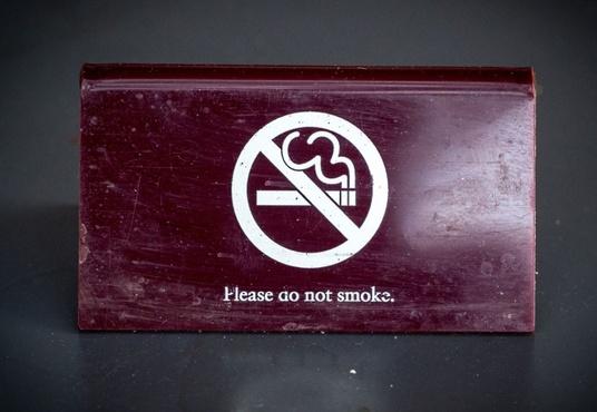 На популярном курорте запретят продажу сигарет лицам младше 100 лет