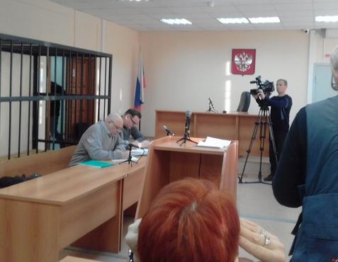 Завтра судья огласит приговор по делу о резонансном ДТП с участием Дмитрия Еремеева