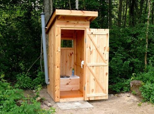 В Тюменской области мужчина замаливал свои грехи туалетами