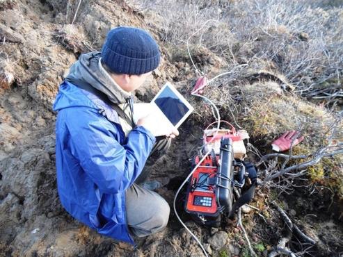 Геофизики расскажут, есть ли нефть в Тобольском районе