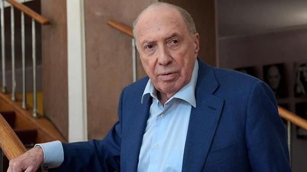 Скончался народный артист Сергей Юрский