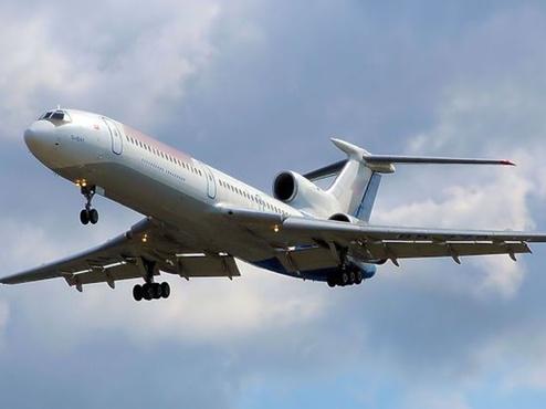 В небе над Казанью развернулся самолет из Праги в Сеул