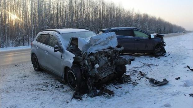Сургутянин, виновный в ДТП с погибшим и четырьмя пострадавшими, пойдет под суд