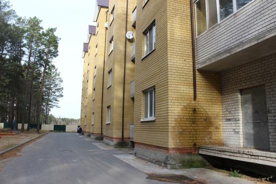 Тюменского чиновника посадили в тюрьму за строительство дома в запретной зоне