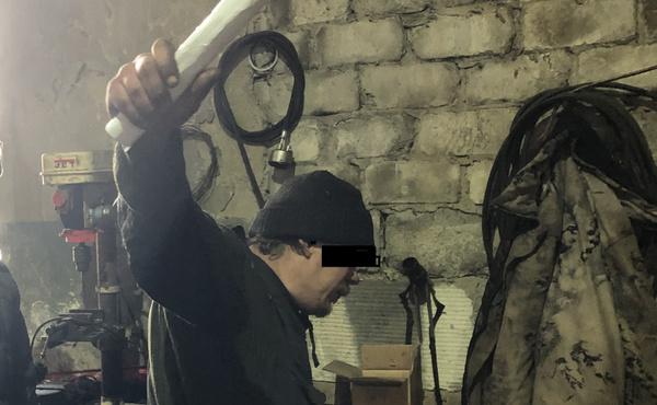 Под Тюменью драка на СТО закончилась жестоким убийством