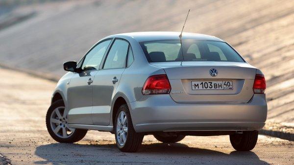 «Надежно, но скучно»: Своими впечатлениями о Volkswagen Polo поделился автовладелец