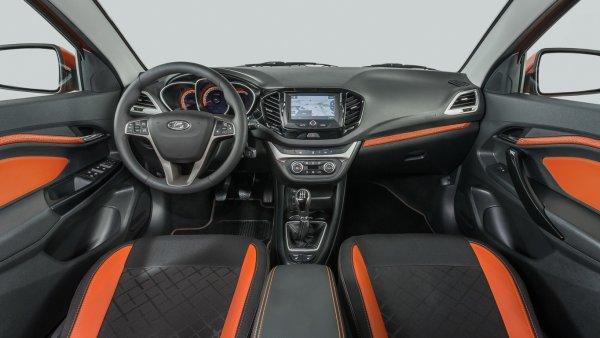 «АвтоВАЗ» превзошел конкурентов»: Об особенностях LADA Vesta SW Cross рассказал блогер