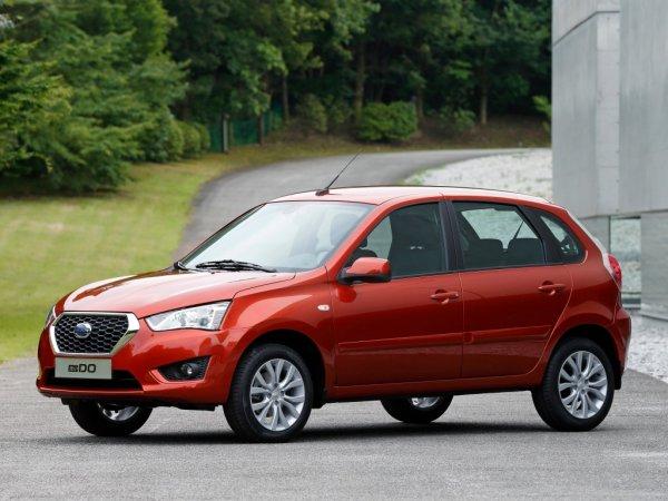 Машины Datsun в России можно будет купить по госпрограммам «Первый/Семейный автомобиль»