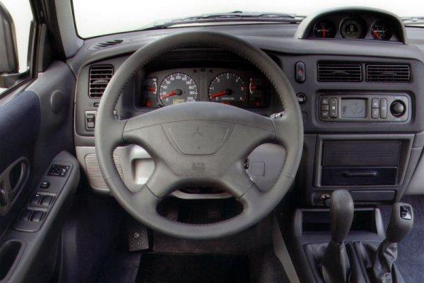 Возможно ли найти Mitsubishi Pajero Sport с пробегом за полмиллиона, выяснили эксперты