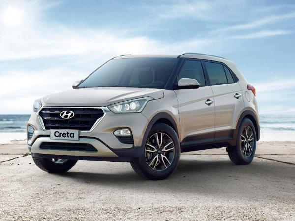 «Крета» в «идеале»: О жёстком разводе при покупке Hyundai Creta с пробегом рассказал блогер