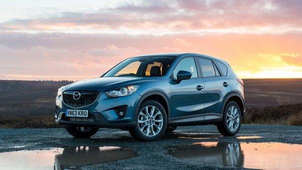 Корея или Япония: О выборе между подержанными Mazda CX-5 и Hyundai ix35 рассказал эксперт