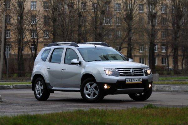 «Нивы» в опасности»: Известный обзорщик показал Renault Duster с тюнингом на 200 000 рублей