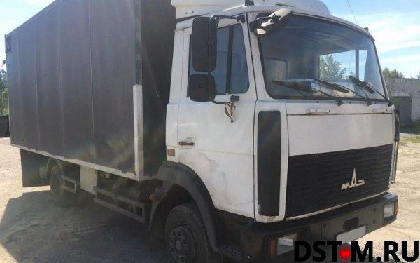 Какой выбрать грузовик для перевозок?