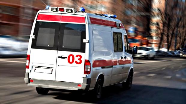 В тюменском сквере обнаружили тело пожилой женщины