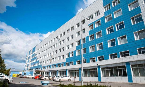 В тюменской больнице успешно развивают высокотехнологичную медицину