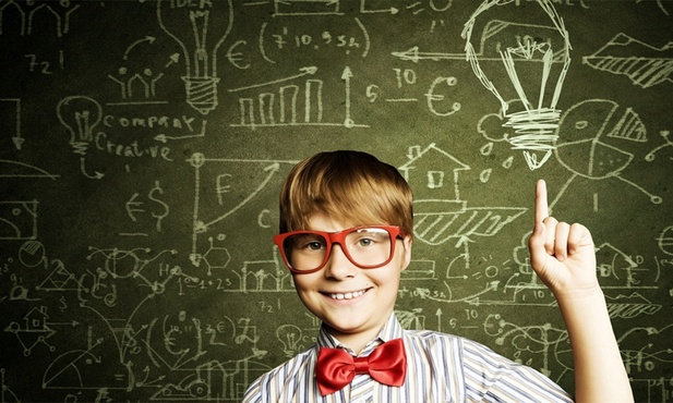 Тюменские школьники устроили научный стендап