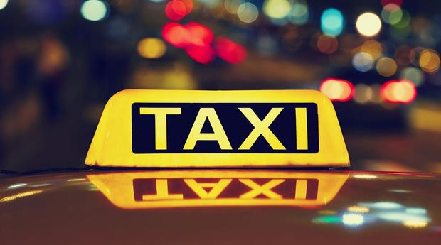 В Тюмени можно быстро получить разрешение на такси