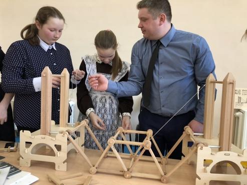 В Тюменской области появился проект для старшеклассников #КонструкторияPRO