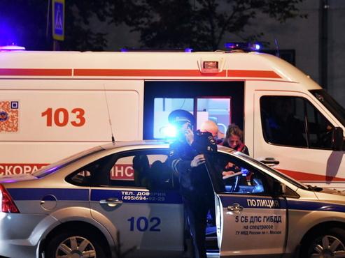 Злоумышленники напали на охранника и похитили 6 миллионов рублей