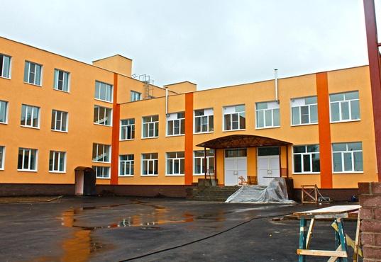 В Тюменском районе школы и детсады под особым вниманием