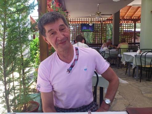 Ветеран тюменской журналистики празднует 70-летний юбилей