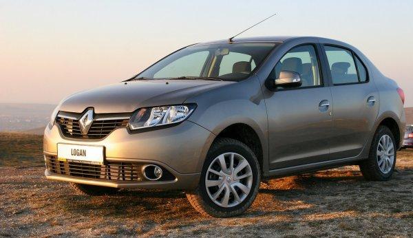 Ржавчина, «жучки», сколы: Каких сюрпризов ждать от кузова Renault Logan, рассказал владелец