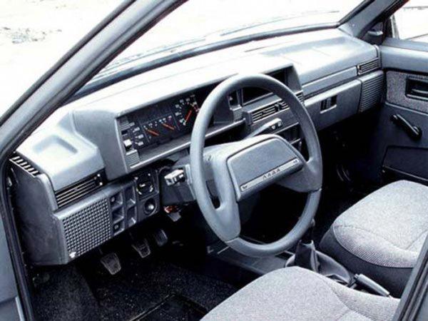 Проект «Лада-Амадео-500»: Эксперты рассказали о разработке роскошного лимузина на базе ВАЗ-21099