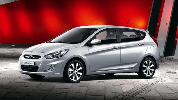«Надёжен, несмотря на ценовую категорию»: Почему Hyundai Solaris стоит купить рассказал блогер