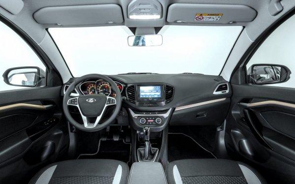 «На капремонт, но не из-за поломок»: Обзор LADA Vesta 2015 показал автомеханик
