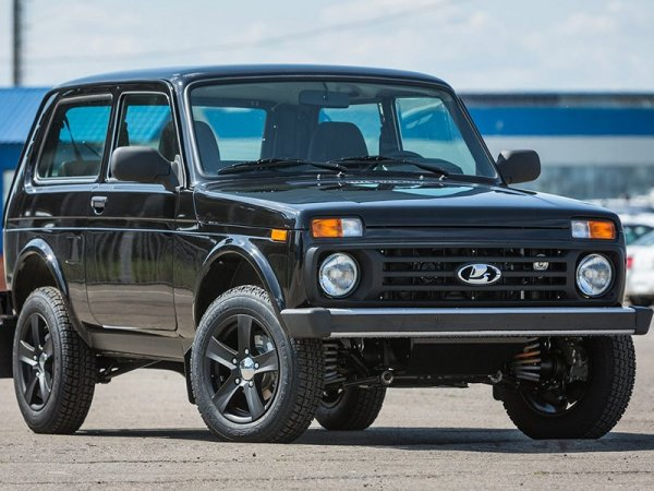 «Ланос, который сделали внедорожником»: Блогер рассказал, почему купил LADA 4x4 вместо Chevrolet Niva