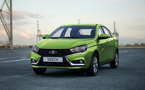 «Долго терзался, но не жалею»: Опытом смены Hyundai Solaris на LADA Vesta поделился автомобилист