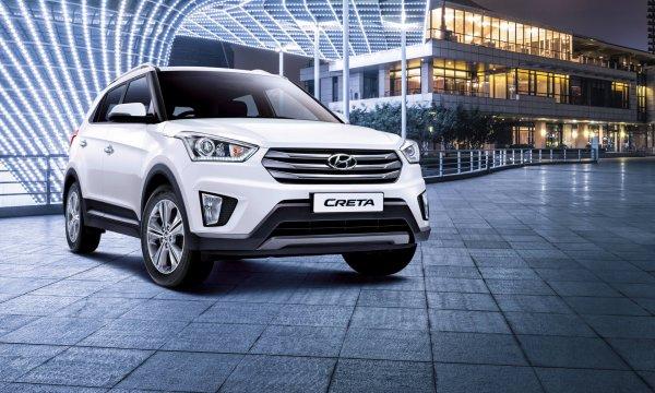 «Обогнала Polo и дышит в спину Solaris»: Заслужена ли высокая популярность Hyundai Creta, выяснил эксперт