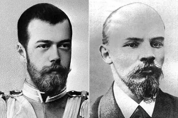Попёрли Сталина, попрут и Ленина? Поклонская предложила замаскировать Ильича под Николая II