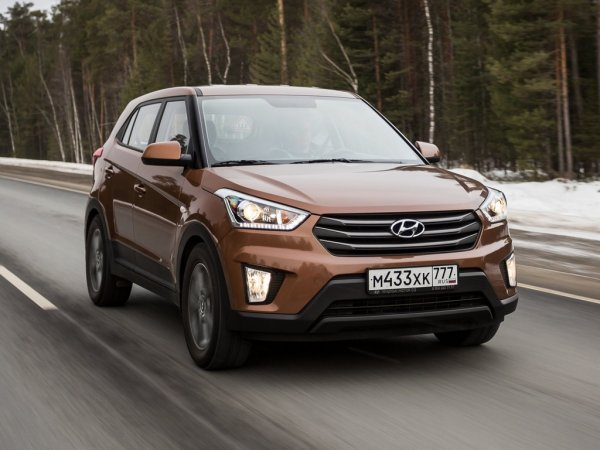 Скрипы больше не будут нервировать: Полезным лайфхаком для Hyundai Creta поделился автомобилист