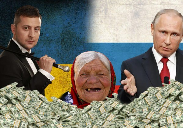 Двойное гражданство - двойная пенсия. Российские паспорта могут обеспечить жителям ДНР и ЛНР безбедную старость