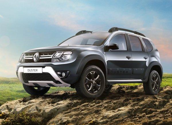 «Технологии 80-х за 1,3 млн рублей»: Известный обзорщик раскритиковал Renault Duster