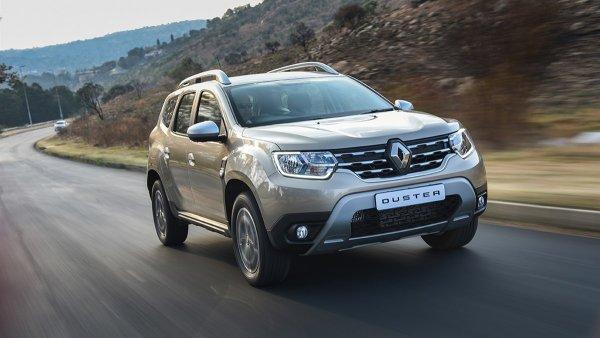 Без лирических отступлений: Плюсы и минусы Renault Duster назвали реальные владельцы