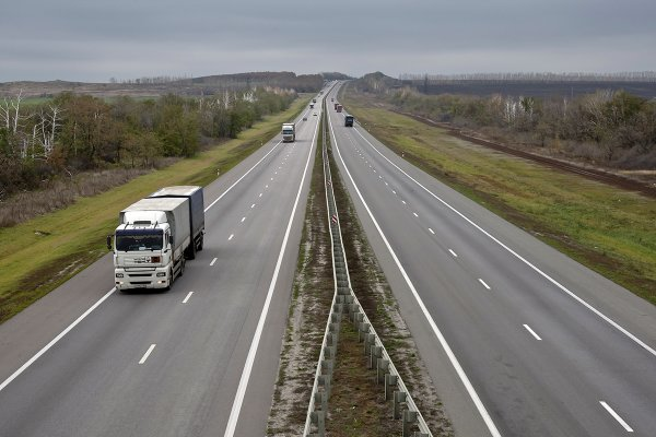 Ожидаются пробки: Объехать Лосево на М4 «Дон» стало проблематично