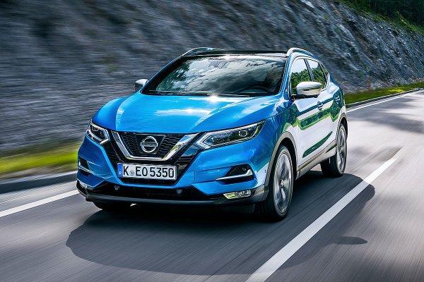 «Нормально работает»: Все мифы о вариаторе Nissan Qashqai развенчал блогер