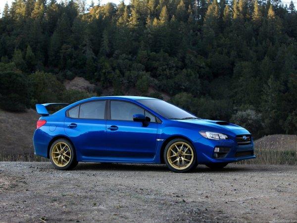«Японский боевой конь»: На что нужно обратить внимание при покупке Subaru Impreza со «вторички» – эксперт