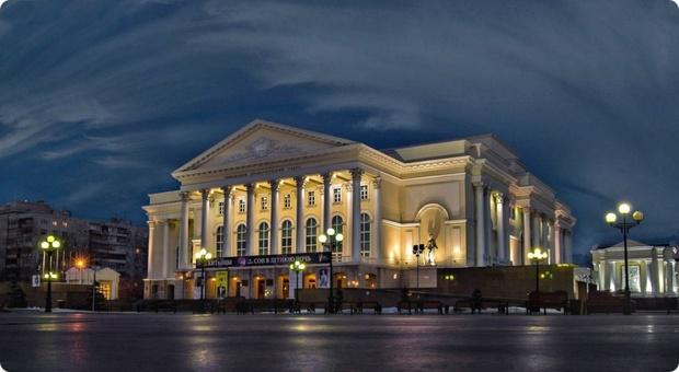 Тюменцы собираются издать книгу истории театров в честь юбилея региона
