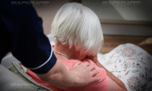 Молодой человек затащил в подвал и изнасиловал 88-летнюю пенсионерку