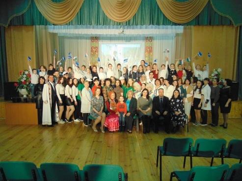 Тюменские школьники провели каникулы в Башкирии